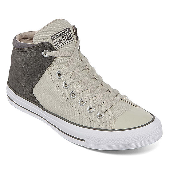 98c38208f80a62 Converse Chuck Taylor All Star Hi Street High Top Mens Sneakers - JCPenney