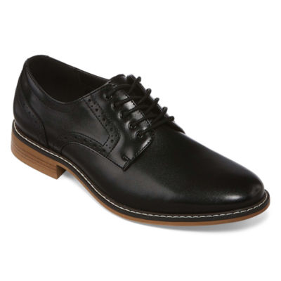 Collection by Michael Strahan  Mens Enzo Oxford Shoes Lace-up