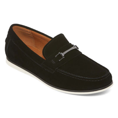 Collection by Michael Strahan  Mens Albany Slip-On Shoe