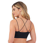 Lily Of France Seamless Comfort 2-Pack Wireless Bralette-2171941
