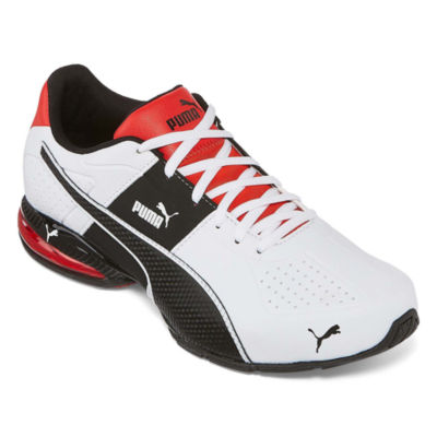Puma Cell Surin Mens Running Shoes Lace-up