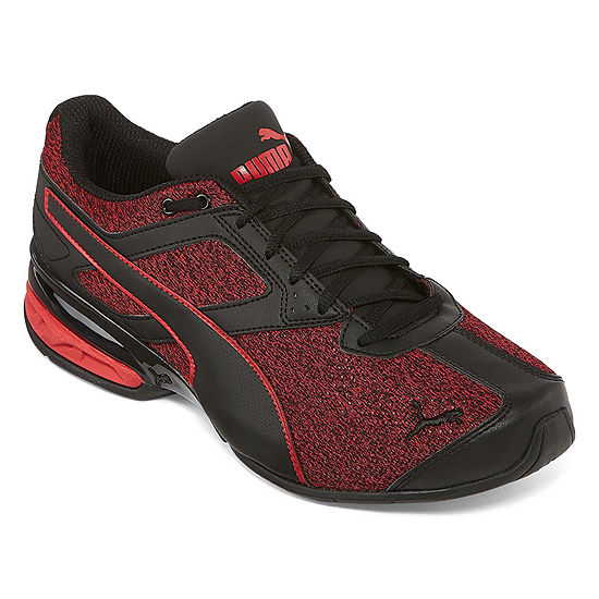 Puma Tazon Mens Lace-up Running Shoes
