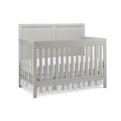 Fisher-Price Buckland Baby Crib - Painted