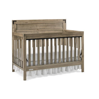 Fisher-Price Paxton Baby Crib - Painted