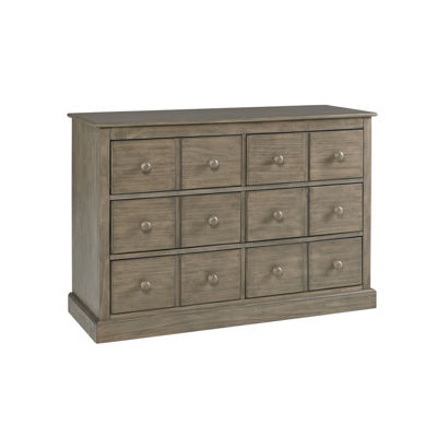 Fisher-Price 6-Drawer Nursery Dresser - Painted