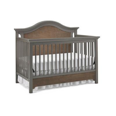 Fisher-Price Catania Baby Crib - Painted