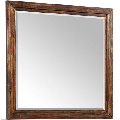 Aspen Creek Dresser Mirror