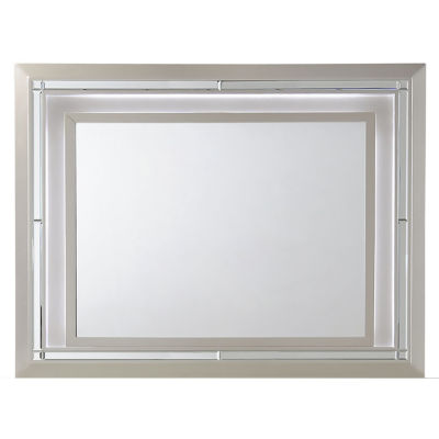 Elegance Mirror with LED Light