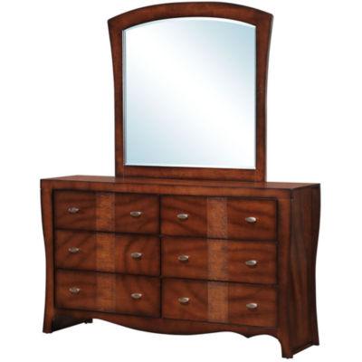 Fairmount Mirror