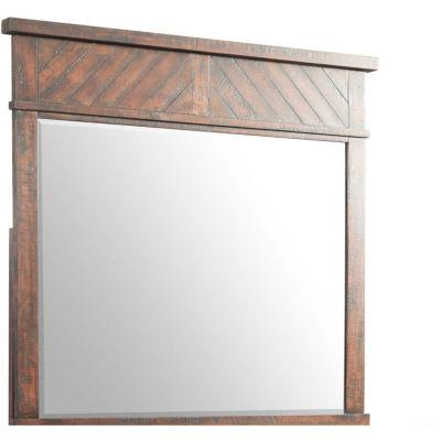 Montana Storage Dresser Mirror