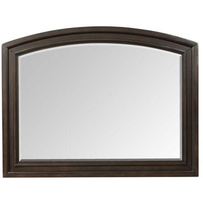 Nassau Storage Dresser Mirror
