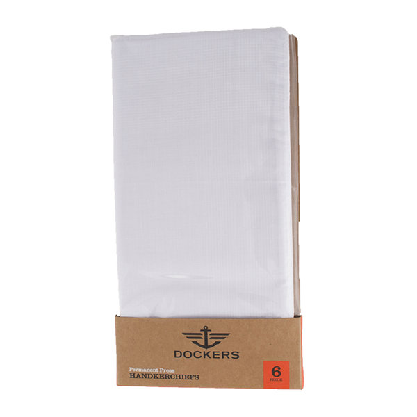 Dockers Broadcloth Handkerchief
