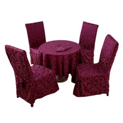 "Genoa 70"" Round Dining Set"