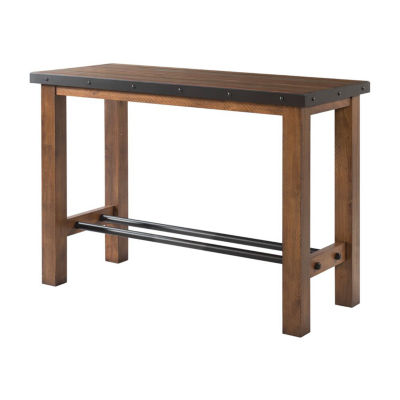 Taos Pub Height Dining Table