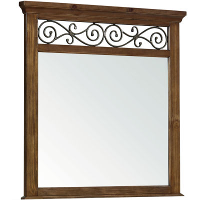 Flemington Dresser Mirror