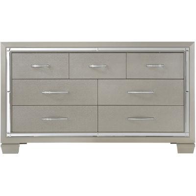 Elegance 7-Drawer Dresser