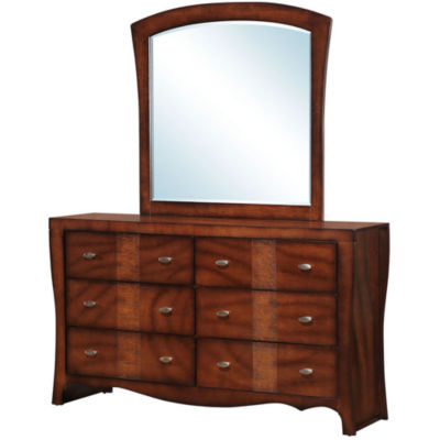 Fairmount 6-Drawer Dresser