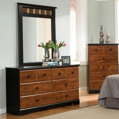 Westminster 6-Drawer Dresser