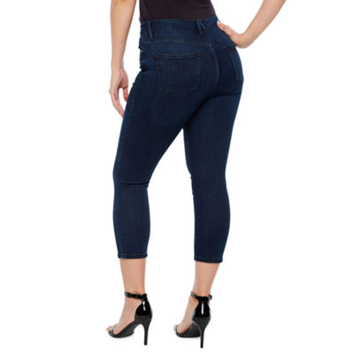 Bold Element Booty Lift Jean
