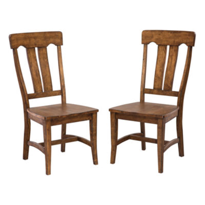 The District Dining Side Chair - Set of 2