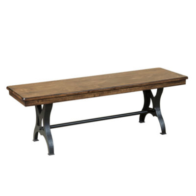 The District Dining Bench