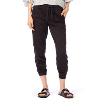 Supplies By Unionbay Ashbey Sateen Jogger Pants