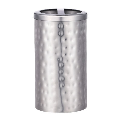 Queen Street Parker Metal Toothbrush Holder