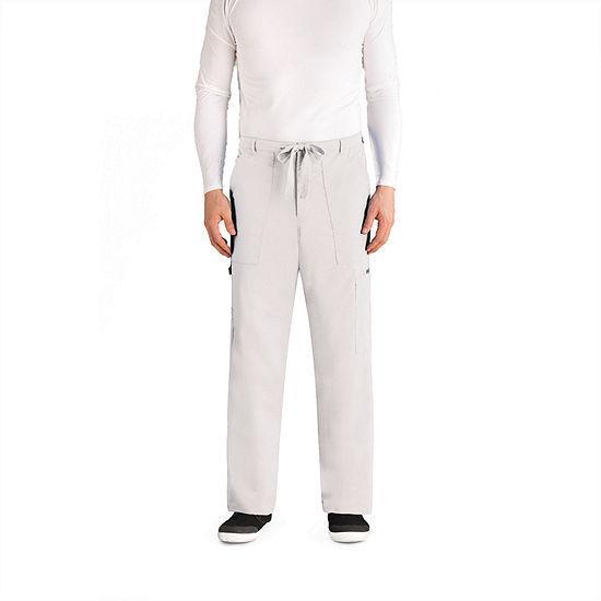 ae3bb221c3e Greys Anatomy 6 Pocket Scrub Pants JCPenney
