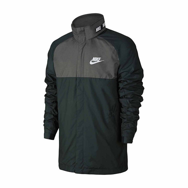 Nike Long Sleeve Woven Jacket