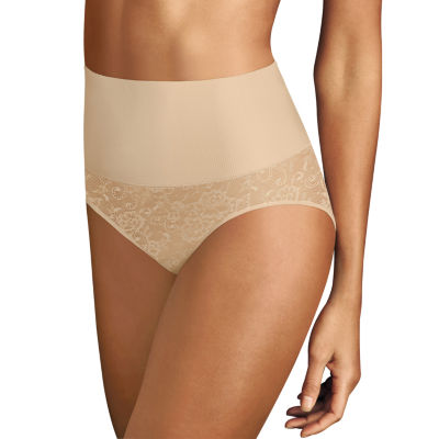 Maidenform Tame Your Tummy Lace Firm Control Control Briefs 0051j