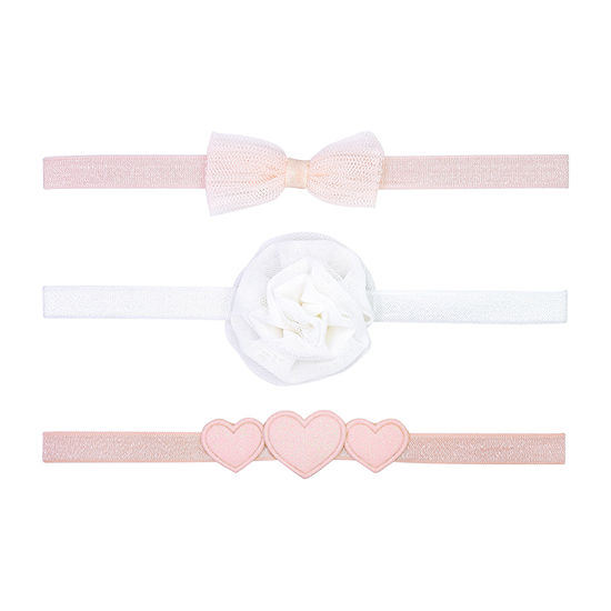 Carter's 3 Pair Hair Wrap
