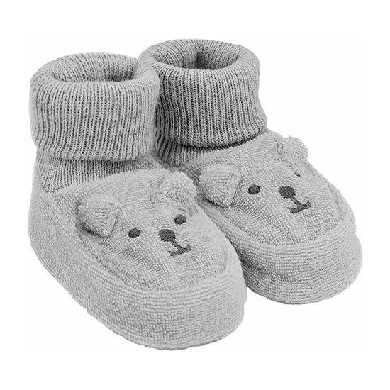 Carter's Baby Booties-Baby