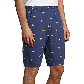Arizona Men's Flex Flat Front Short