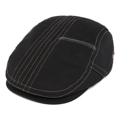 Stetson® Linen Stitch Ivy Cap