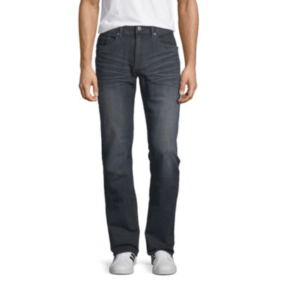 i jeans by Buffalo Mens Straight Regular Fit Jean