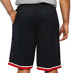 Nike Mens Moisture Wicking Pull-On Short-Big and Tall