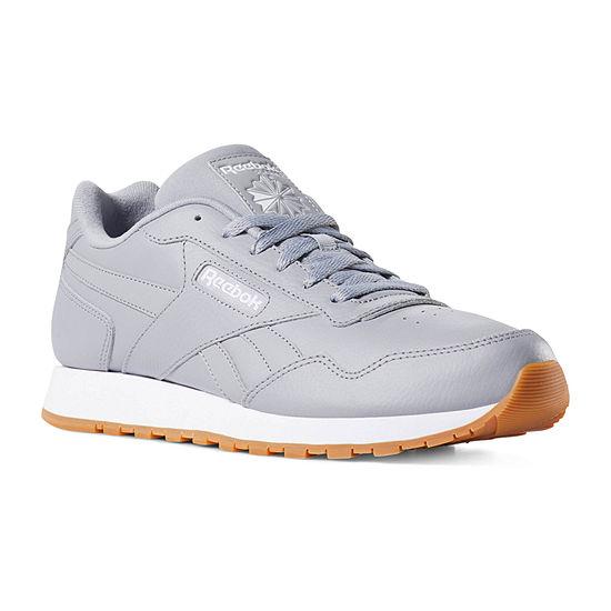 Reebok Cl Harman Run Mens Sneakers Lace Up