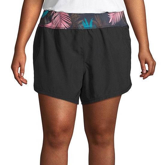 Xersion Womens Plus Running Short