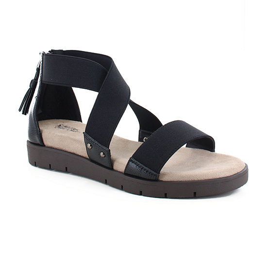 Western Chief Womens Leena Strap Sandals