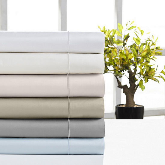 Perthshire™ Platinum 1000tc Cotton Sateen Sheet Set