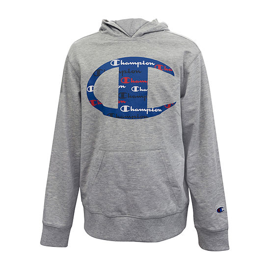 Champion French Terry Big Boys Hoodie