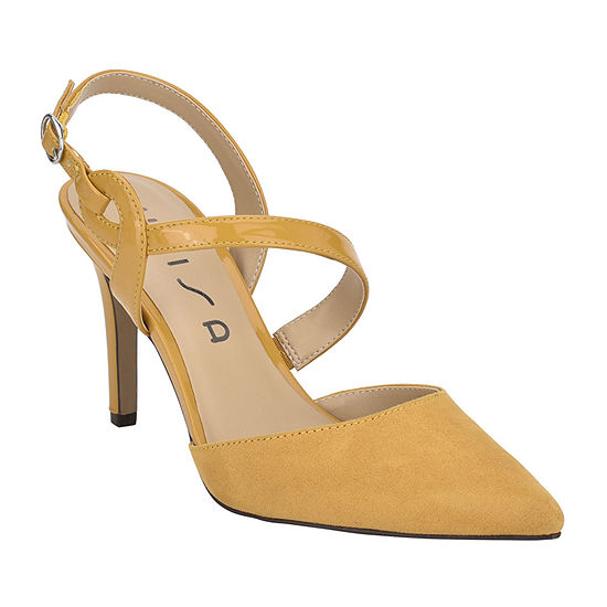 Unisa Womens Saylir Pointed Toe Stiletto Heel Pumps