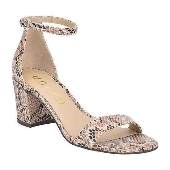 Unisa Womens Rewni Heeled Sandals