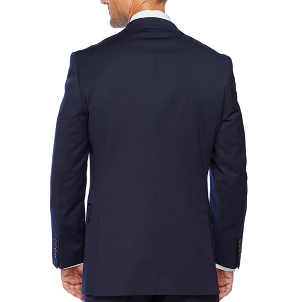 Stafford Super Mens Classic Fit Suit Jacket