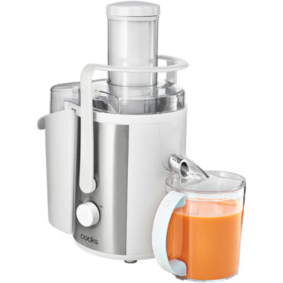 Cooks Electric Juice Extractor