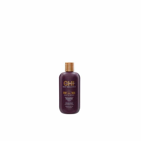 Chi Deep Brilliance Optium Moisture Shampoo - 12 Oz.