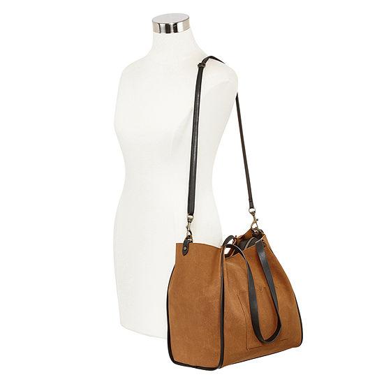 Slouchy Hobo Bag