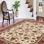 Tayse Sensation Sariya Rectangular Indoor Rugs