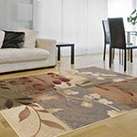Tayse Impressions Emilie Rectangle Rugs