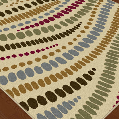 Tayse Laguna Allie Rectangular Rugs
